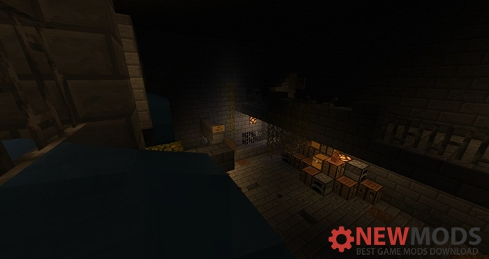 Photo of Minecraft – Abandoned Laboratory Adventure Map