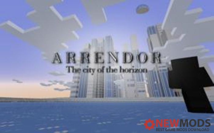 Photo of Minecraft – Arrendor Adventure Map
