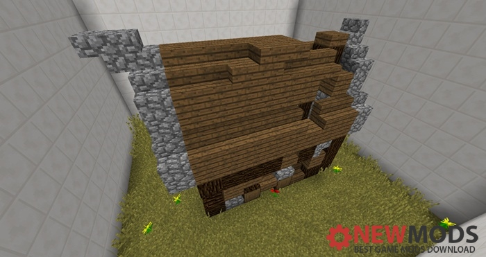 Photo of Minecraft – Broken Parkour Map