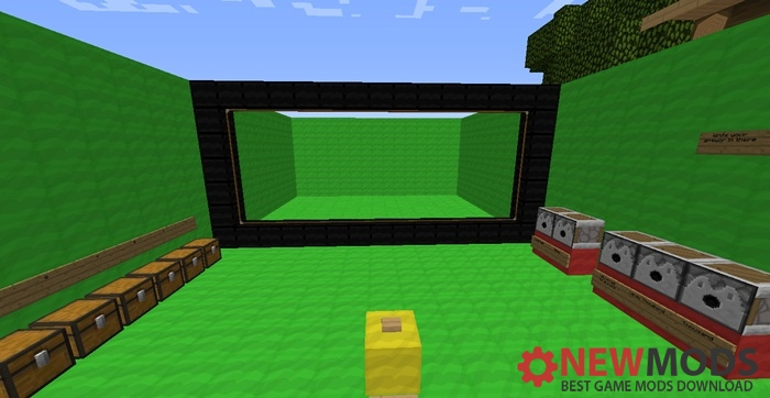 Photo of Minecraft – Button 2 Finding Map
