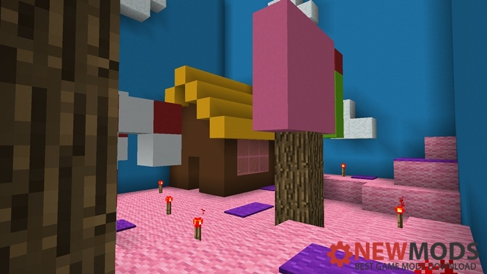 Photo of Minecraft – Chunk Sized Find The Button Finding Map