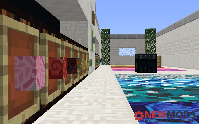 Photo of Minecraft – Collect-A-Lotta Terracotta Puzzle Map
