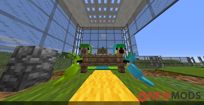 Photo of Minecraft – D.A.N.K.-Tectives Case 4: Petshop Problems Adventure Map