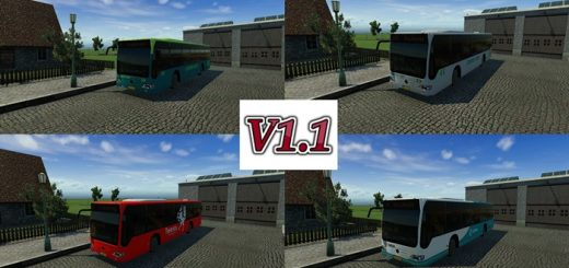 dutch-bus-pack