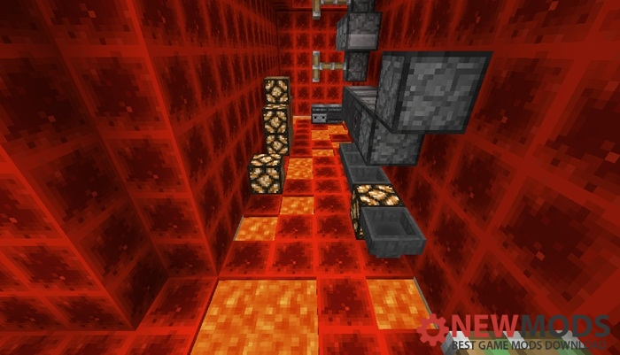 Photo of Minecraft – Find The Flipping Button 2 Map