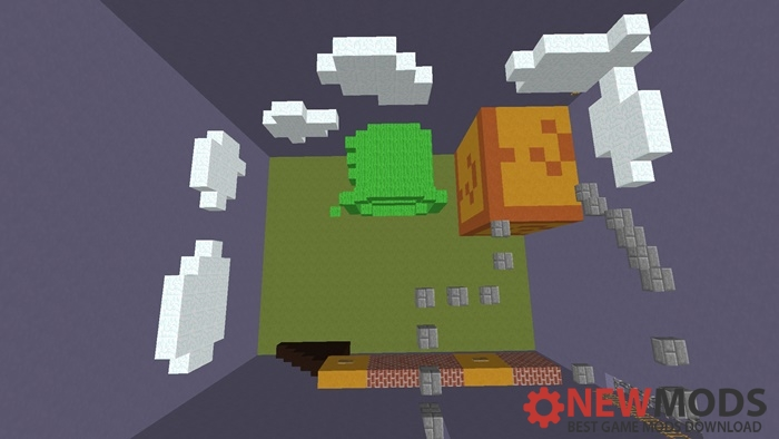 Photo of Minecraft – Find The Parkour Map
