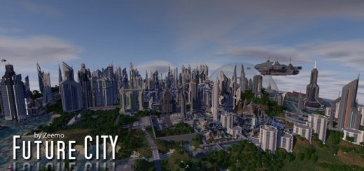 future-city-map