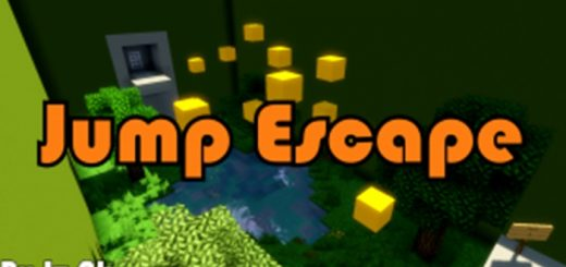 jump-escape-parkour-map