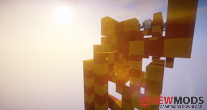 Photo of Minecraft – Parkour Challenge Map