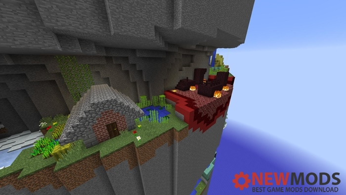Photo of Minecraft – Parkour Spiral Map