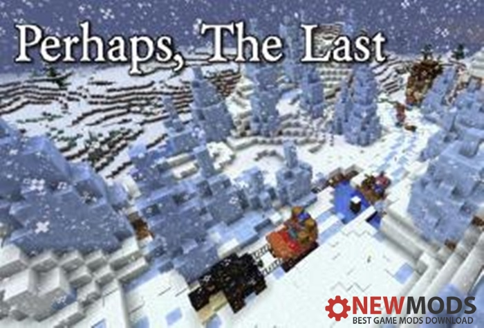 Photo of Minecraft – Perhaps, The Last Adventure Map