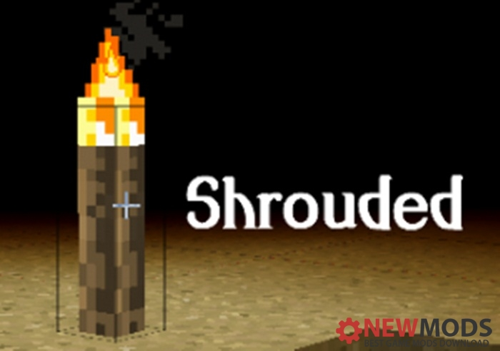 Photo of Minecraft – Shrouded Survival Map