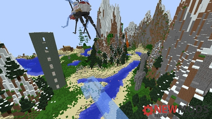 Photo of Minecraft – Survival Island Extreme! Map
