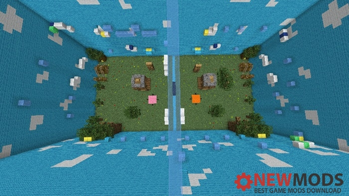 Photo of Minecraft – Team Parkour S2 Map
