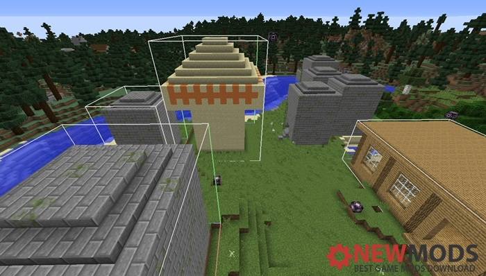 Photo of Minecraft – Advanced Custom Commands Map