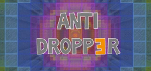 anti-dropper-map