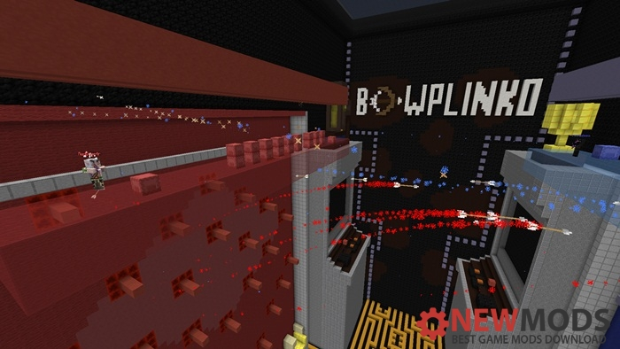Photo of Minecraft – Bowplinko Game Map