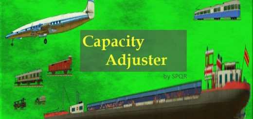 capacity-adjuster