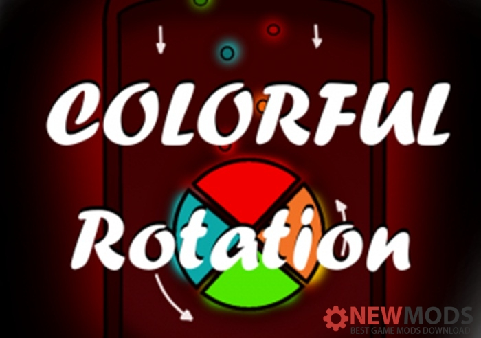 Photo of Minecraft – Colorful Rotations Game Map