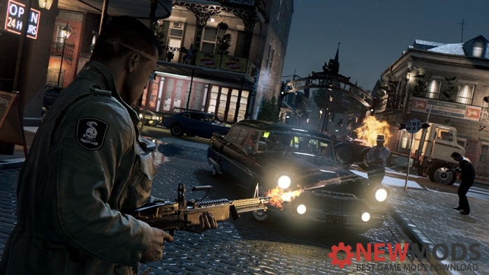 Photo of Mafia 3 – Disable Police