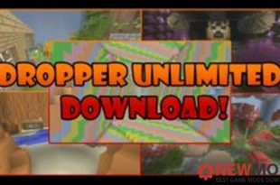 dropper-unlimited