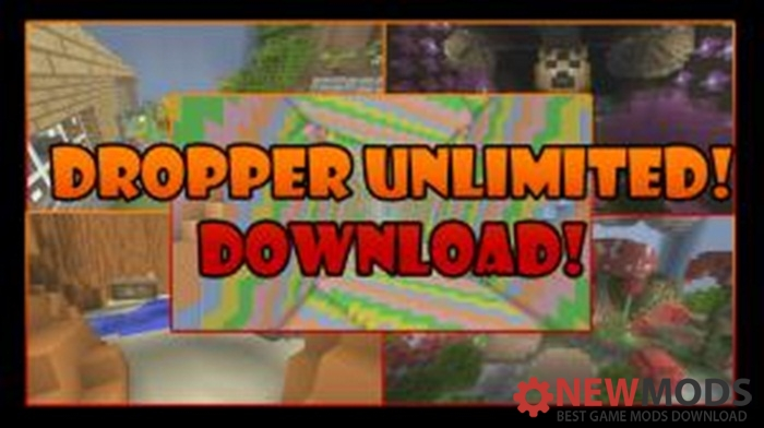 Photo of Minecraft – Dropper Unlimited! Map