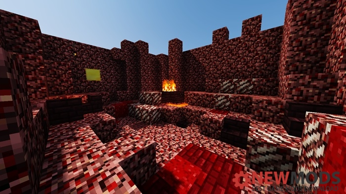 Photo of Minecraft – Find The Button: Rage Mode! Finding Map