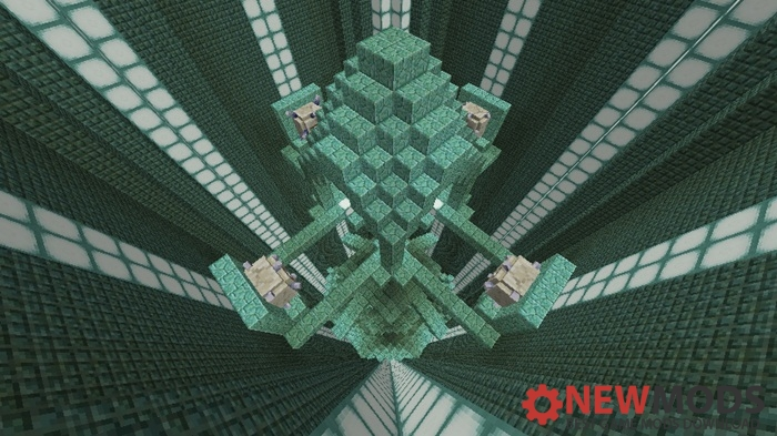 Photo of Minecrraft – Ind-Dropper Map
