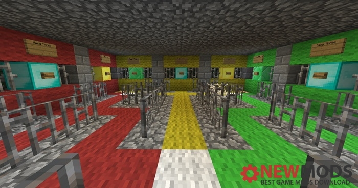 Photo of Minecraft – Prison Guard Map
