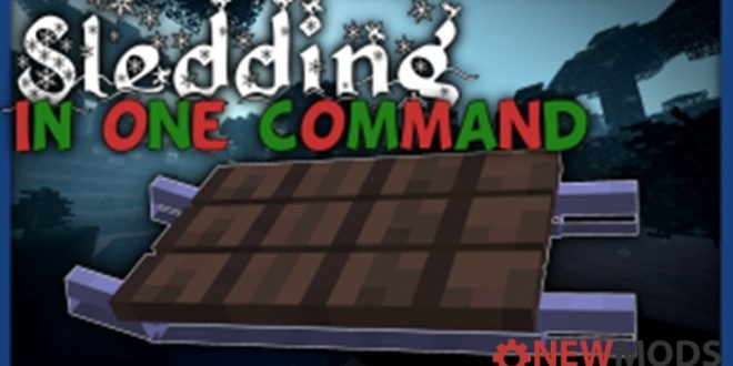 sledding-in-one-command-map