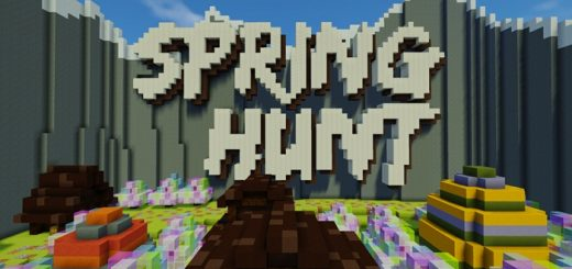 spring-hunt-game-map