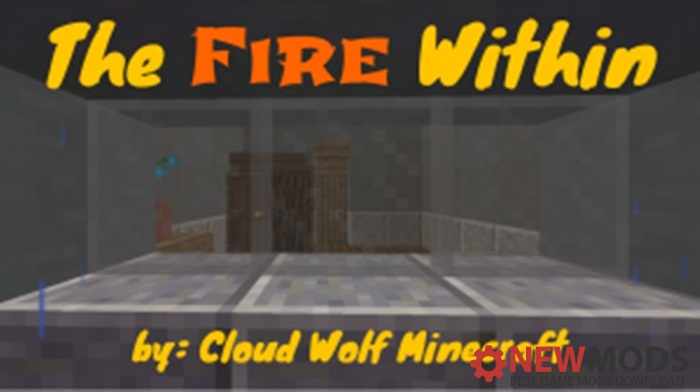 Photo of Minecraft – The Fire Within Adventure Map