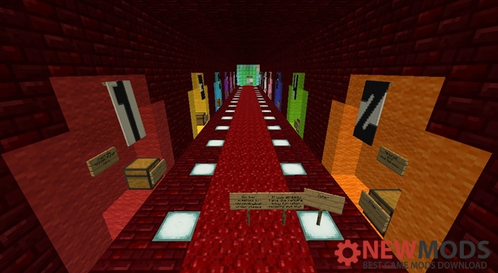 Photo of Minecraft – The Journey Outwards Survival Map