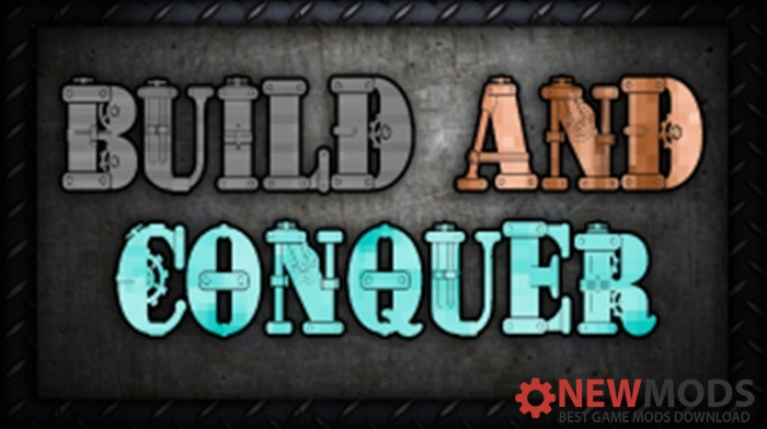 Photo of Minecraft – Build And Conquer Game Map