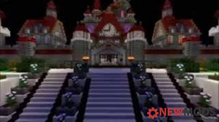 Photo of Minecraft – Cinderella's Armored Castle Map