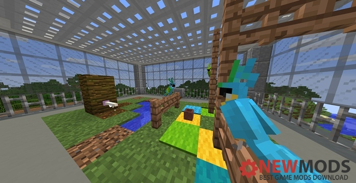 Photo of Minecraft – D.A.N.K.-Tectives Case 5: Museum Mystery Adventure Map