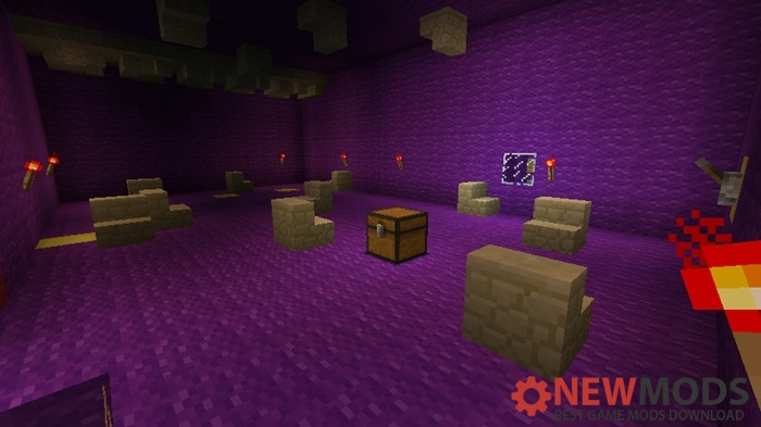 Photo of Minecraft – Escape The Wool Complex Puzzle Map