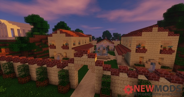 Photo of Minecraft – Find That Button 2! Finding Map