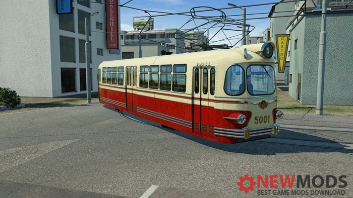 Photo of Transport Fever – LM-57