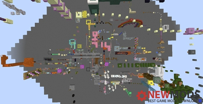 Photo of Minecraft – Longest Parkour IN Map