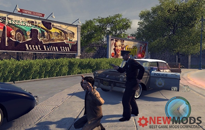Photo of Mafia 2 – Beta Mod