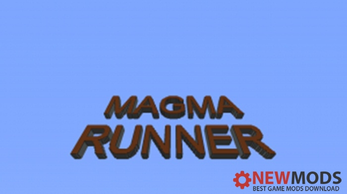 Photo of Minecraft – Magma Runner Reloaded! Game Map