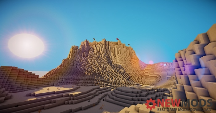 Photo of Minecraft – Masada Castle Map