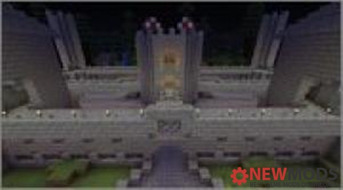 Photo of Minecraft – Medieval Castle Map