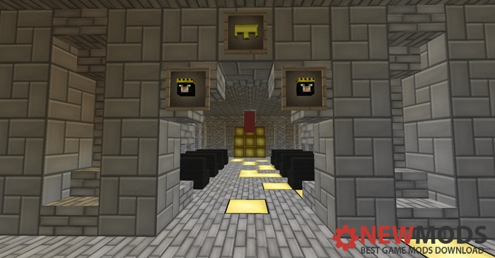 Photo of Minecraft – The Rumple Castle Map