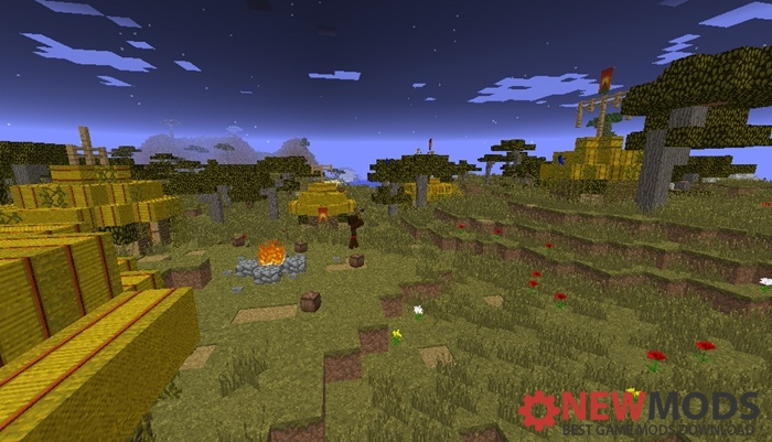 Photo of Minecraft – Unknown Lands Adventure Map