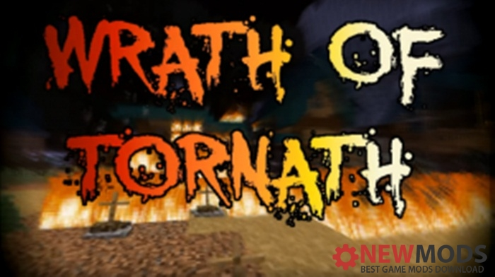 Photo of Minecraft – Wrath Of Tornath Adventure Map