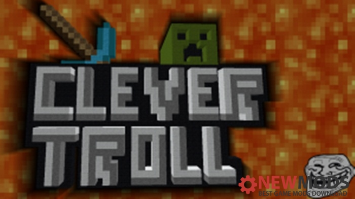 Photo of Minecraft – Clevertroll Puzzle Map