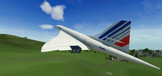 concorde-airforce