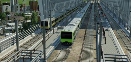 japan-railway-jr-e235-series-electric-train